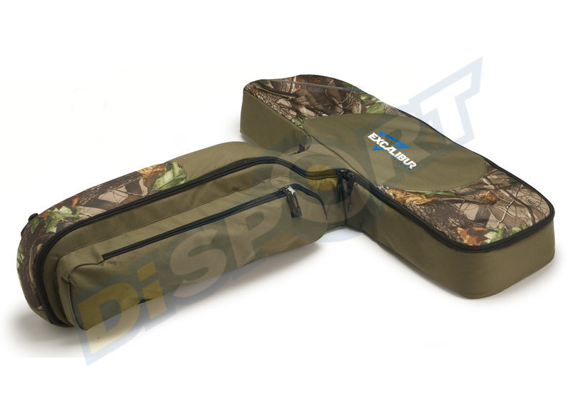 EXCALIBUR CROSSBOW CASE DELUXE TFORM