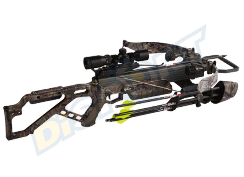 EXCALIBUR CROSSBOW MICRO 335