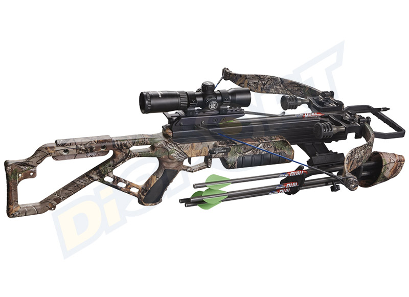 EXCALIBUR CROSSBOW MICRO 355