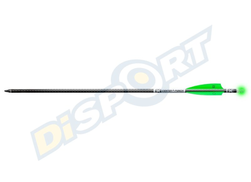 TENPOINT DARDI LUMINOSI EVO-X 3PCS